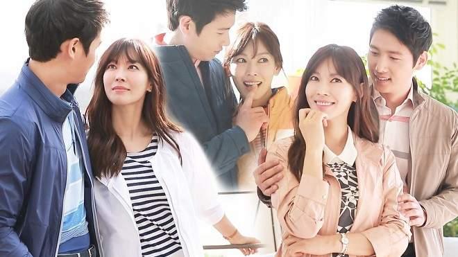10 cặp tiên đồng ngọc nữ xứ Hàn quyết về chung một nhà sau khi bén duyên trên màn ảnh - Ảnh 5.