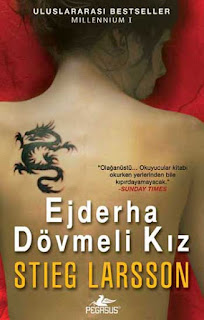 Kitap Yorumları, Ateşle Oynayan Kız, Millennium Serisi 2, Stieg Larsson, Flickan Som Lekte Med Elden The Girl Who Played With Fire, Pegasus Yayınları, Roman, Polisiye, Aşk, Edebiyat,