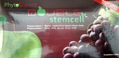 double stemcell,phytoscience,double stemcells