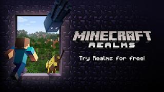 Minecraft- Pocket Edition