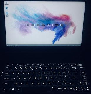 MSI Keyboard