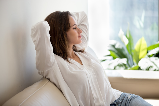 5 Ways To Keep The Mood Right