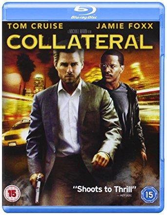 Collateral 2004 720p Esub BluRay  Dual Audio English Hindi GOPISAHI