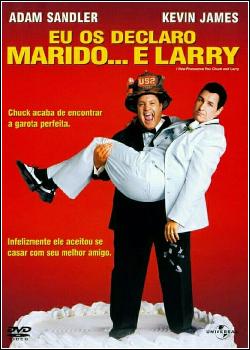Eu os Declaro Marido e... Larry Dublado