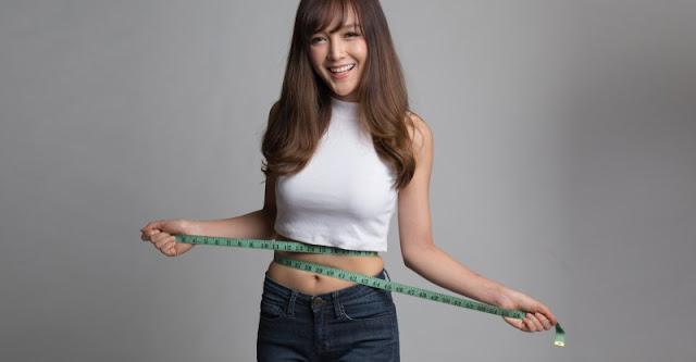 Turunkan Berat Badan Tanpa Diet Ketat Yang Ampuh Dan Efektif