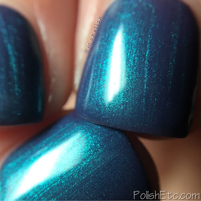 Native War Paints - Turquoise Carnival Collection - McPolish -Games on the Midway