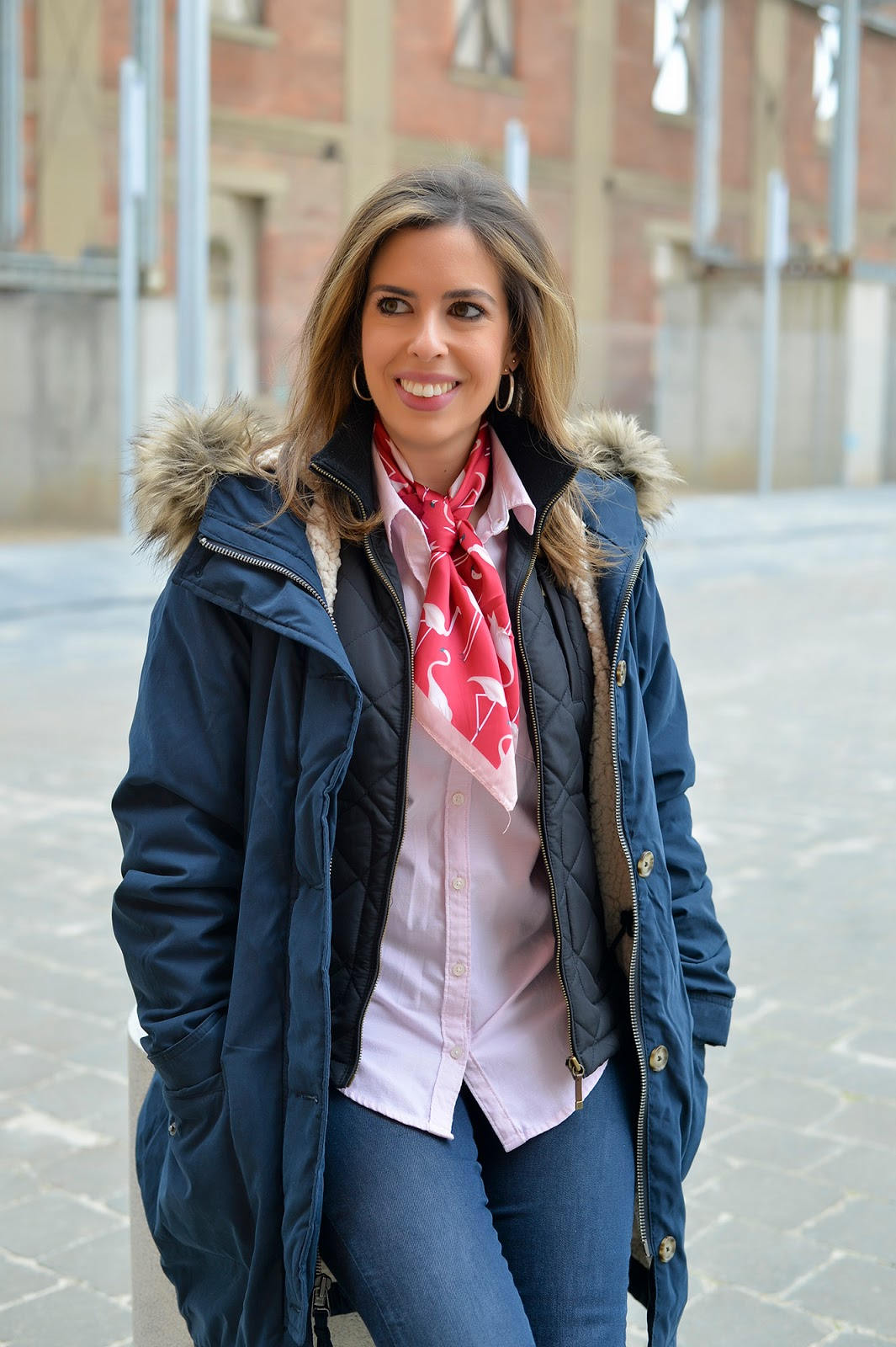 What to Wear in Spain: Winter Edition