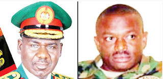 Nigerian Army Capt Balarabe reveals how he helped kidnap kingpin, Wadume to escape