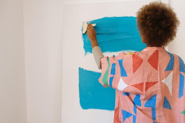 creative, painting