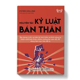 Sách - Nguyên tắc kỷ luật bản thân (Tái bản 2021) ebook PDF-EPUB-AWZ3-PRC-MOBI