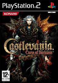 Castlevania Curse Of Darkness PS2 Torrent