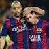Harapan Mascherano Untuk Lionel Messi