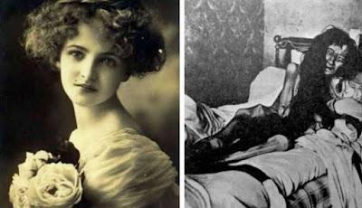 Kisah sedih Blanche Monnier
