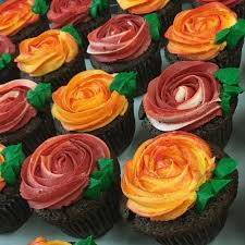 Cup cakes for all festivals and parties of young and old