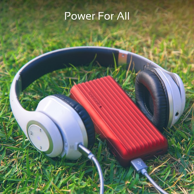 Promate Improves Portable Chargers With USB Power Delivery