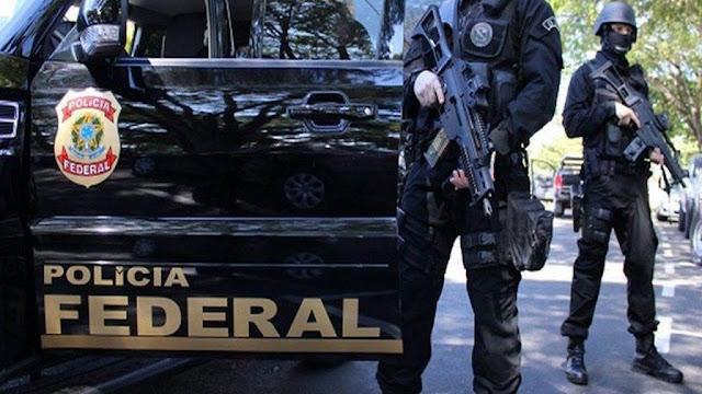 PF prende no Brasil um dos criminosos mais procurados do Paraguai