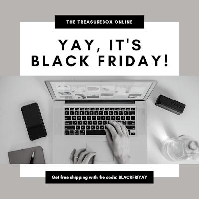 Best 30+ Black Friday Images| Download Black Friday Pictures 2019