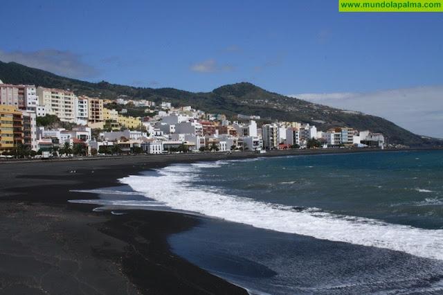 El Ayuntamiento de Santa Cruz de La Palma lamenta la cancelación unilateral de la travesía a nado por parte de Jonathan García