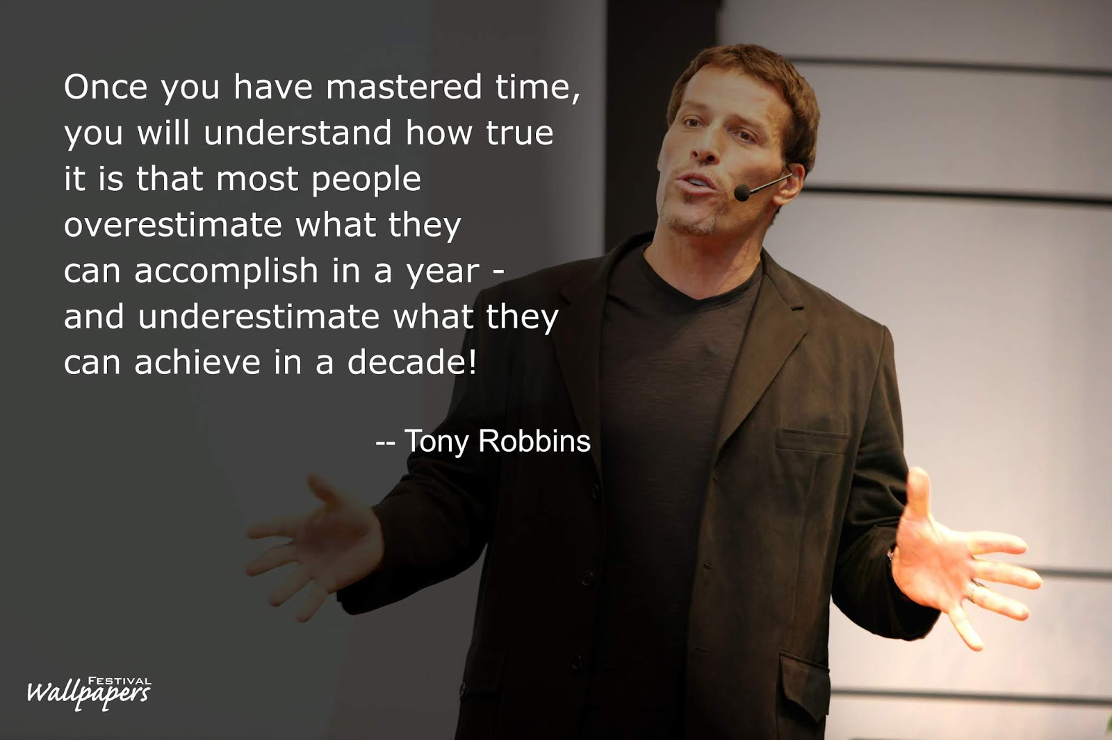 21 Most Inspiration Anthony Robbins Quotes to Inspire You