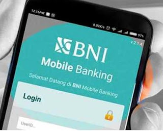 cara mengatasi BNI Mobile Banking Tidak Bisa Login