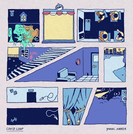 COVID LOOP  | KURZFILM