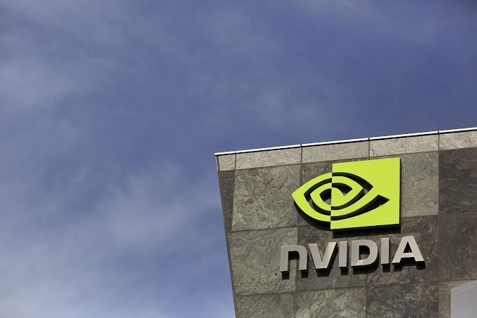 Las acciones de Nvidia aumentan después de que Bank of America impulsara su objetivo a $ 650