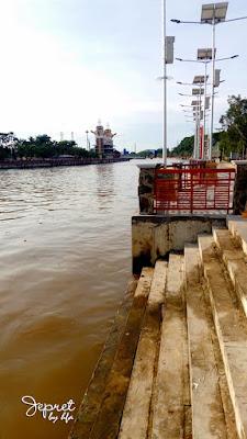 dermada sungai
