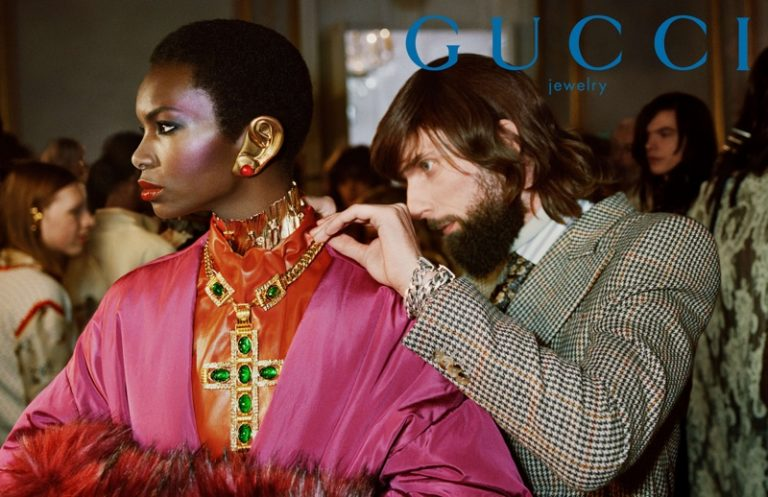 Gucci Fall/Winter 2019 Campaign