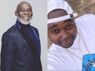 Obi Czer Accuses RMD Of Killing Nollywood