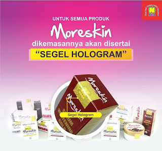 Moreskin Serum Gold