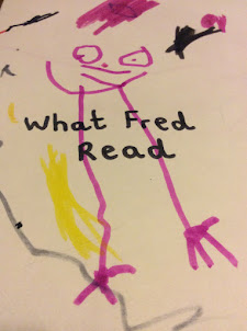 Fred Read