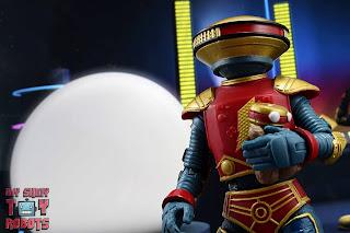 Power Rangers Lightning Collection Zordon & Alpha 5 23