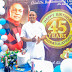 Abuja Business Don Turns 45 Years Old