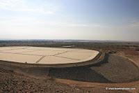 Arava, Ein Yahav, Operative Reservoir (Shezaf-Jujube)