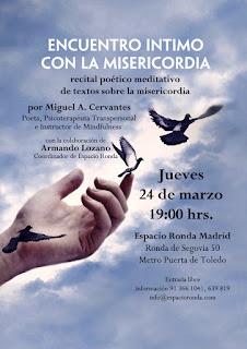 recital-poesia-misericordia-miguel-angel-cervantes