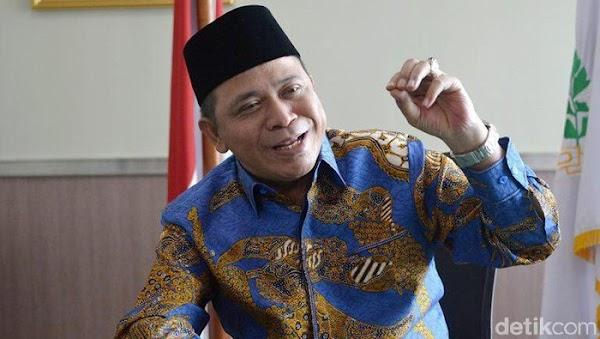 Jakarta Kembali Banjir, Demokrat Ungkit Ingub Anies