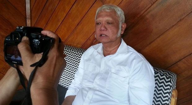 Mugi Sujana Dorong Jenderal Polri Jadi Plt Gubernur Jabar