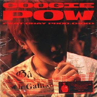 COOGIE (쿠기) POW
