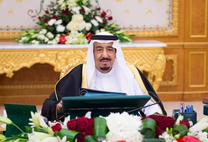 Raja Salman Bantah Tuduhan Ustadz Salafi Radikal