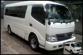Travel Metro Bandar Lampung  Ke Jakarta
