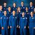 Gli uomini e le donne che andranno su Marte