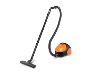 Panasonic - Vacuum Cleaners Bagged Type