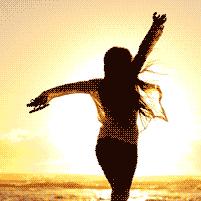 Filosofia de vida e arte de ser feliz