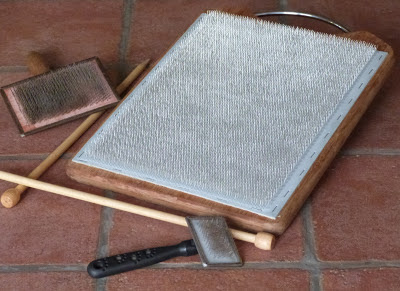 DIY Blending Board
