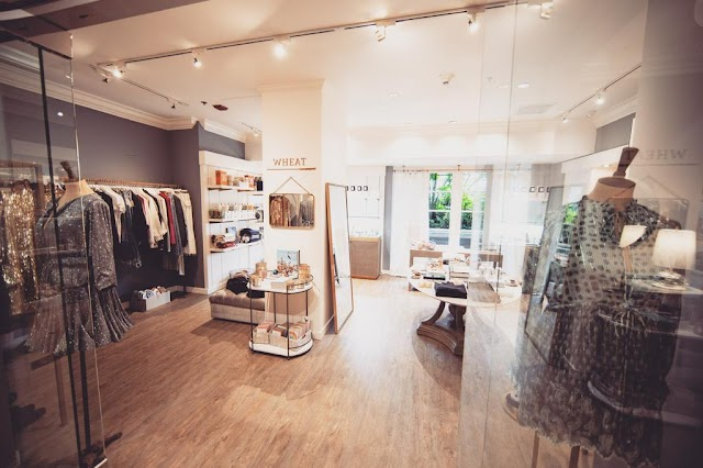 WHEAT BOUTIQUE: THE PERFECTLY CURATED BOUTIQUE FOR ALL OF YOUR SUMMER NEEDS