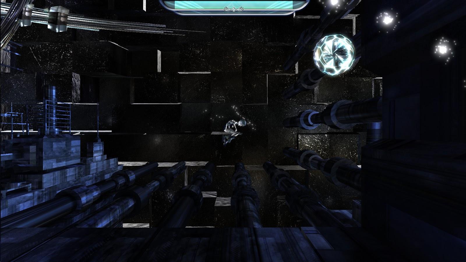 Screenshots of Luna Sky PC Game PC Game