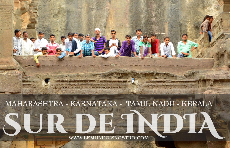 Guía de viaje a India