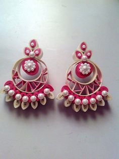 Cute quilling paper designs for girls - quillingpaperdesigns 2015