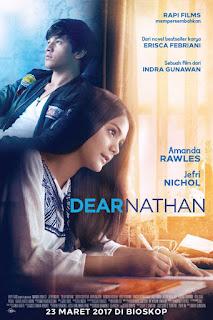 Dear Nathan ( 2017 )