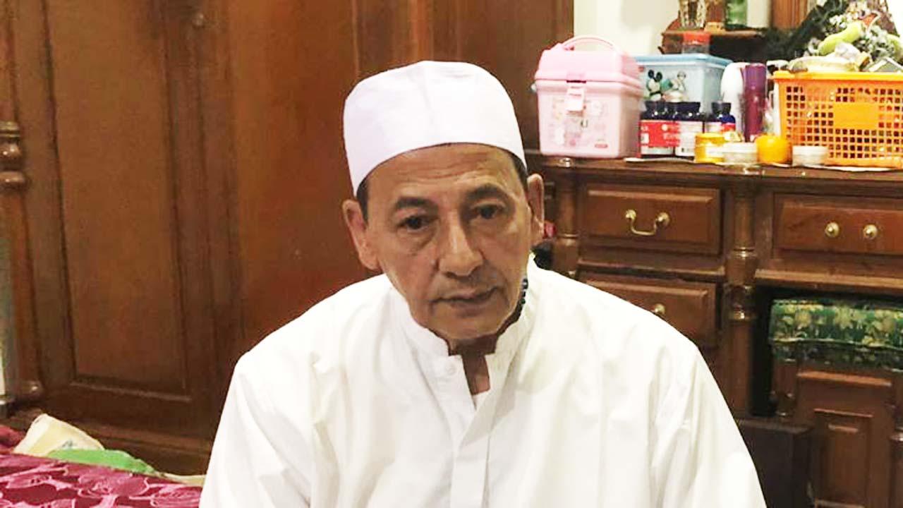 Hadir Dalam Satu Pengajian, Para Cabup Pemalang Dinasehati Habib Luthfi